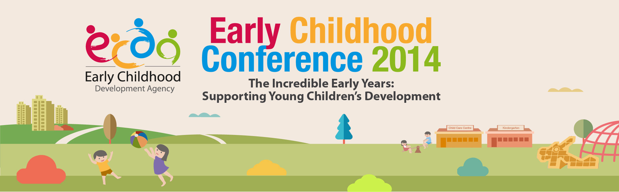 New Initiatives To Develop And Recognise Early Childhood Professionals At Each Stage Of Their Careers