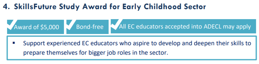 Induction Booklet for New Early Childhood Educators