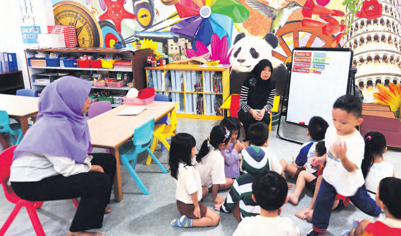 Higher Fee Assistance For More Affordable Kindergarten Education
