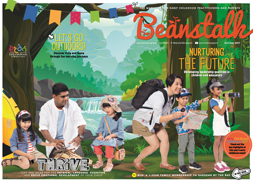 Beanstalk Magazine Oct-Dec17