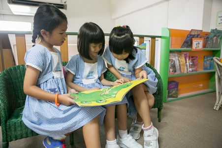 Exposing children to multicultural books can support social-emotional development