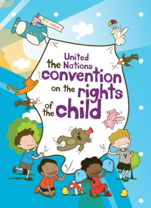 importance of the uncrc 2 taking due account of the importance of the traditions and cultural values of each people for the protection and harmonious development of the child, recognizing the importance of international co.