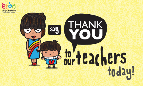 Grow beanstalk say thank you to our teachers card campaign web image voltagebd Choice Image
