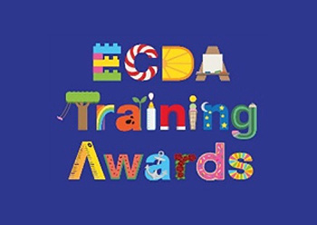 ECDA Training Award